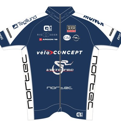 TEAM VIRTU CYCLING Virtu10