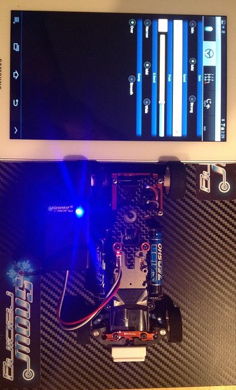 ICS Bluetooth by Snow  Img_8623