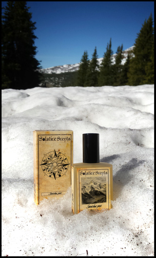 Solstice Scents WINTER COLLECTION RELEASE 12.9.16 at 6 pm EST Snowsh10