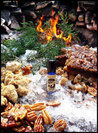 Solstice Scents WINTER COLLECTION RELEASE 12.9.16 at 6 pm EST Sugarv10