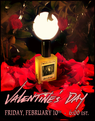 Valentine's Collection: Friday 2.10.17 at 6 p.m. EST + Fall Perfumes coming down Valent10