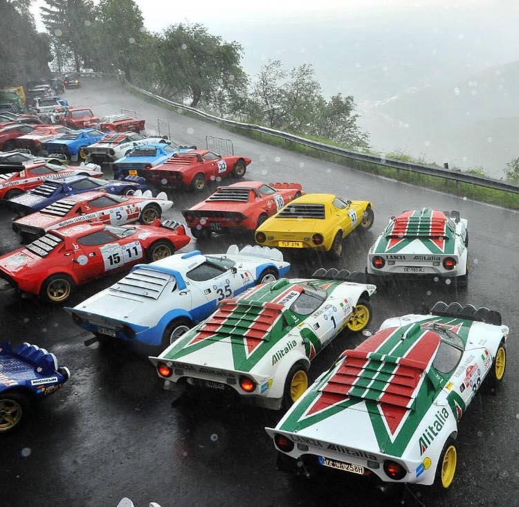 Photos Lancia 14906910