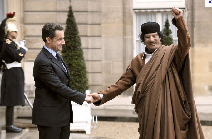 USA, la grande déchéance Kadhaf10