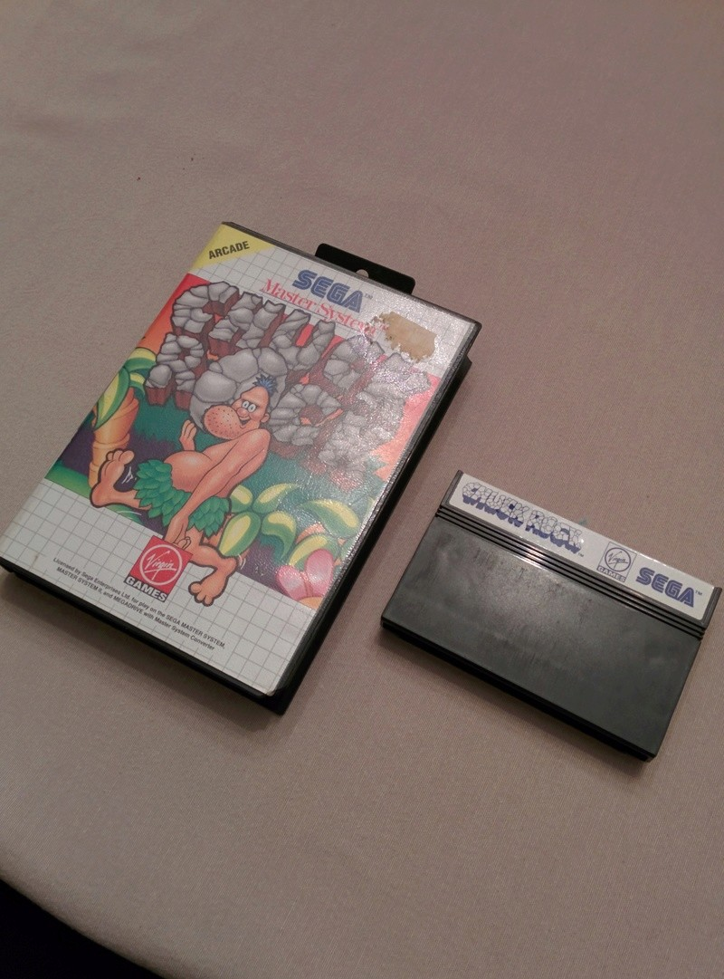 [ESTIM] Console/jeux Megadrive Img_2072