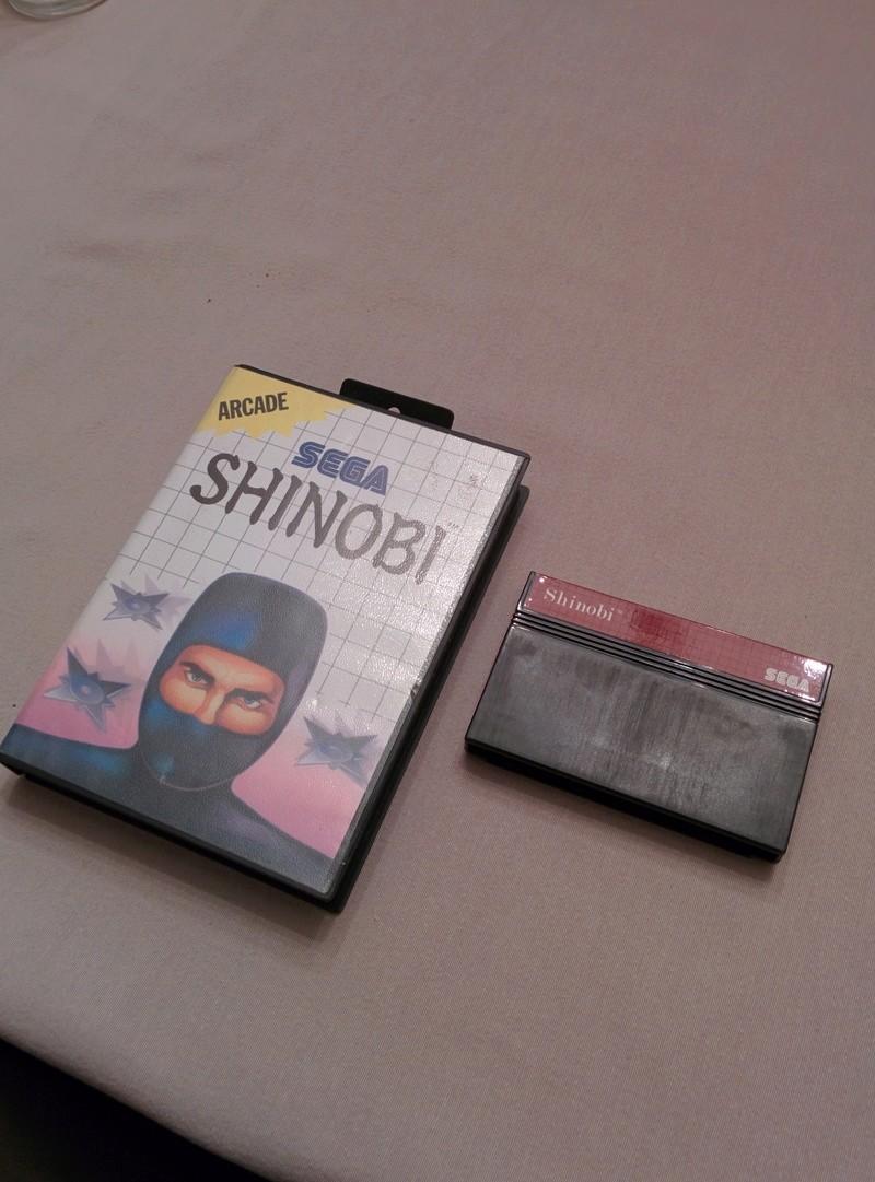 [ESTIM] Console/jeux Megadrive Img_2074