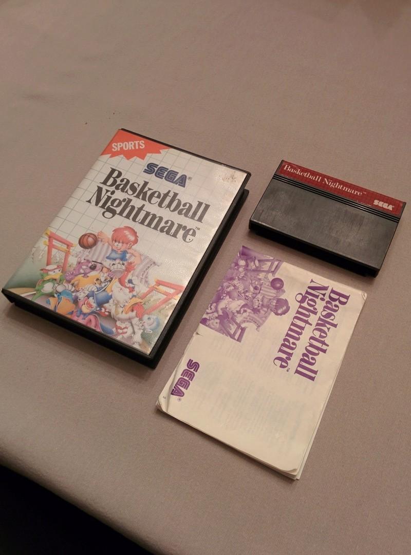 [ESTIM] Console/jeux Megadrive Img_2075