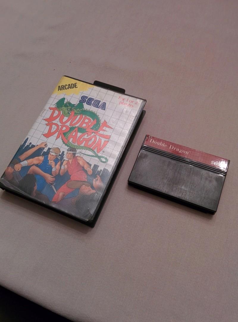 [ESTIM] Console/jeux Megadrive Img_2077