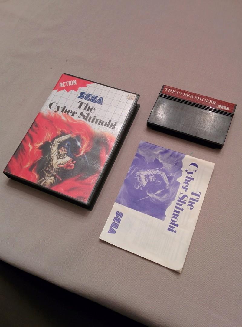 [ESTIM] Console/jeux Megadrive Img_2079