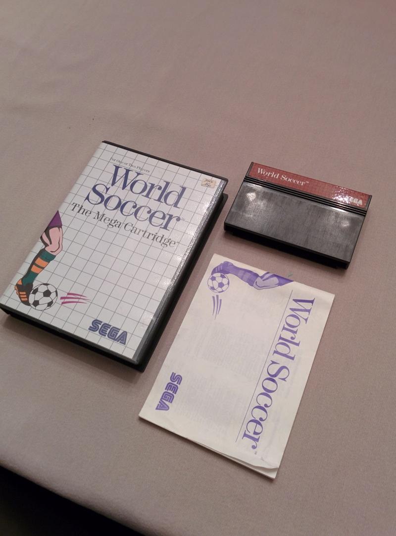 [ESTIM] Console/jeux Megadrive Img_2083