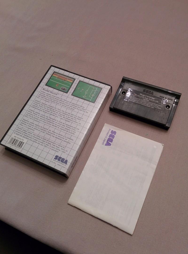 [ESTIM] Console/jeux Megadrive Img_2084
