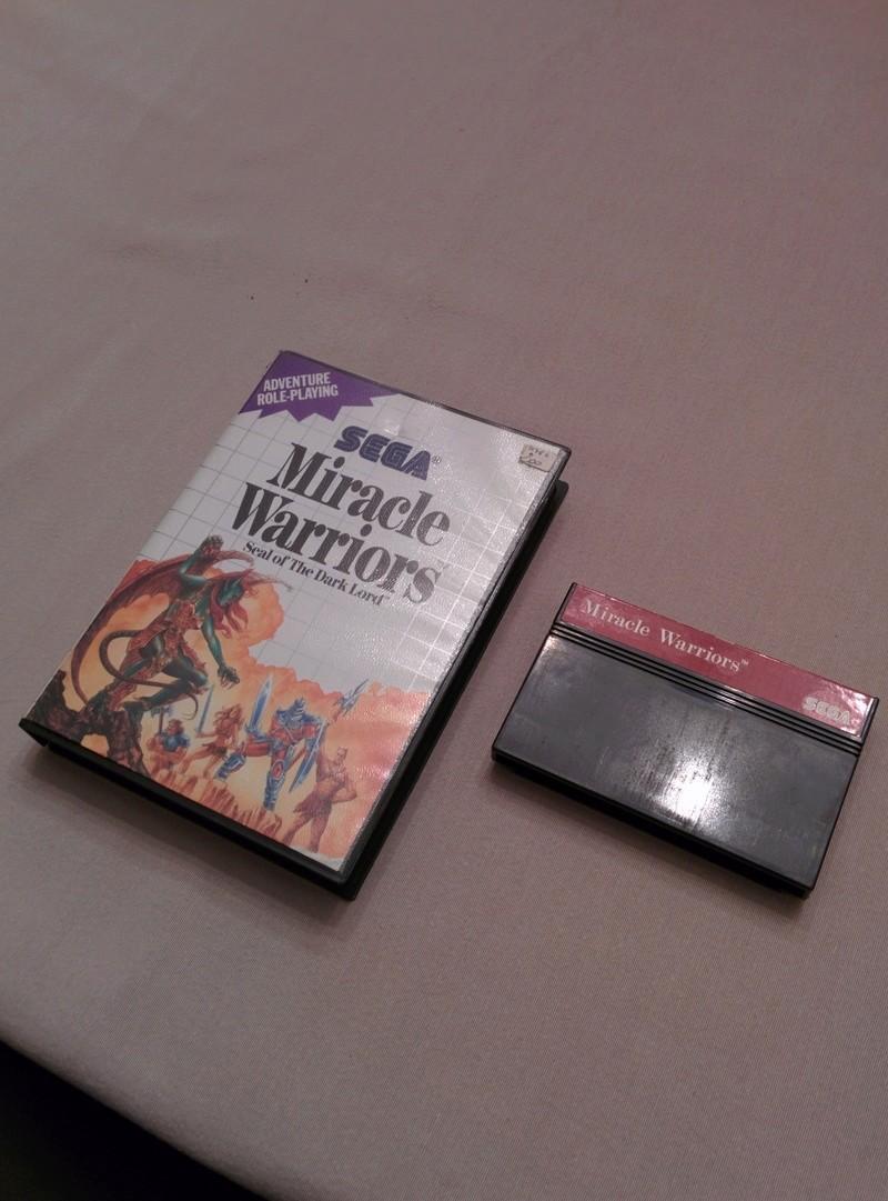 [ESTIM] Console/jeux Megadrive Img_2085