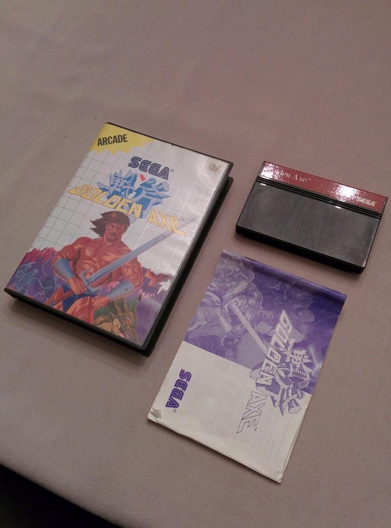 [ESTIM] Console/jeux Megadrive Img_2094
