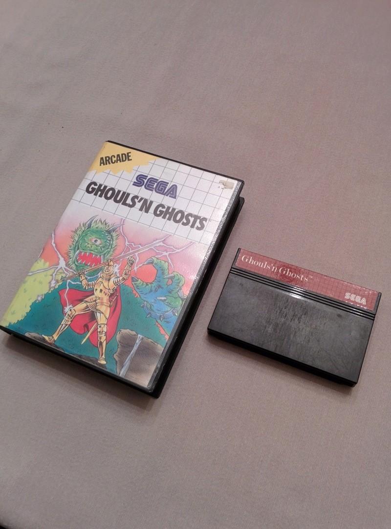 [ESTIM] Console/jeux Megadrive Img_2095