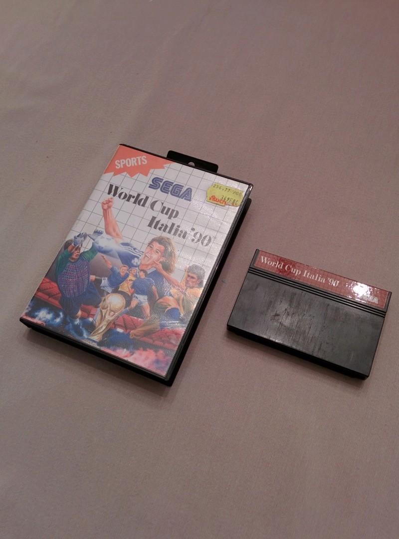 [ESTIM] Console/jeux Megadrive Img_2098