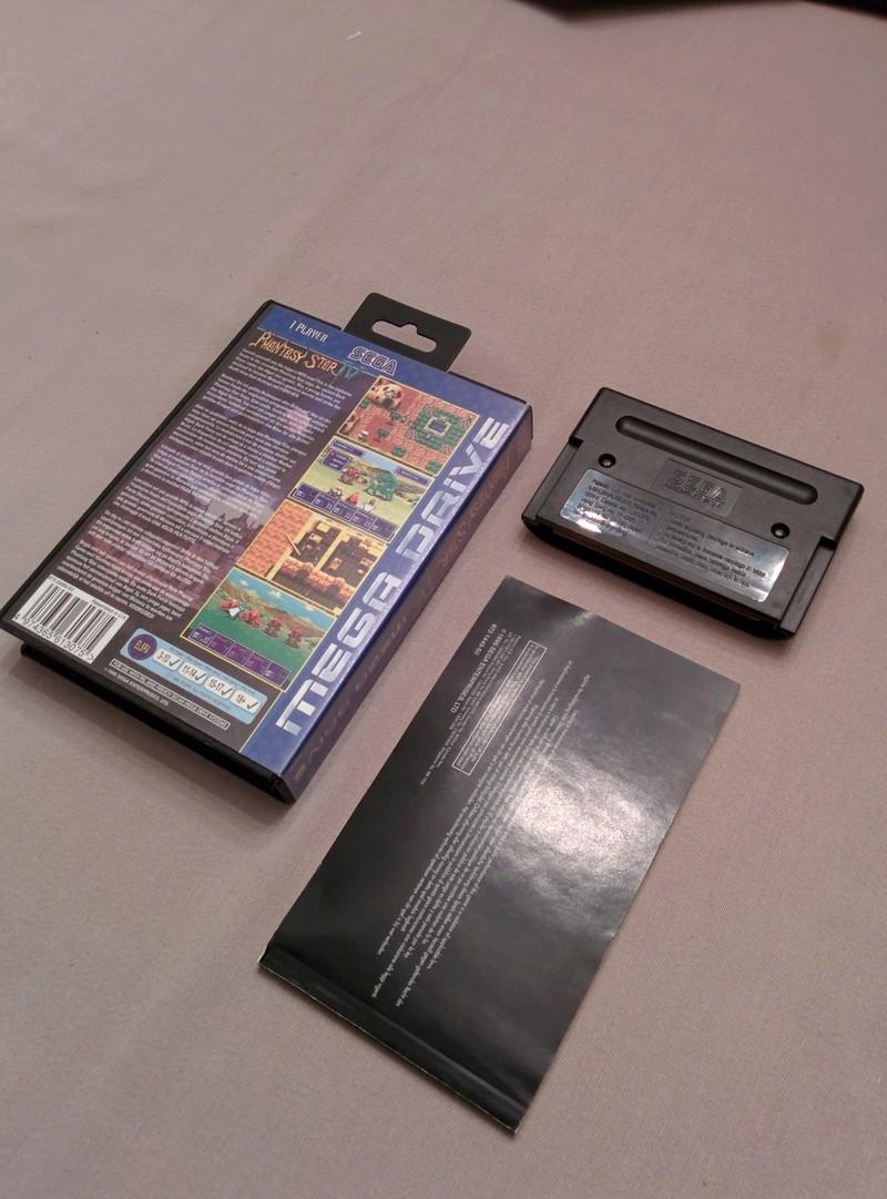 [ESTIM] Console/jeux Megadrive Img_2108