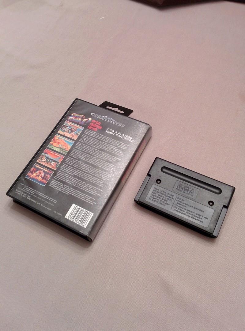 [ESTIM] Console/jeux Megadrive Img_2109