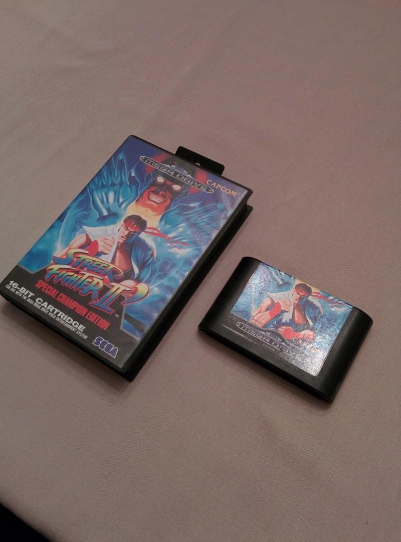 [ESTIM] Console/jeux Megadrive Img_2110
