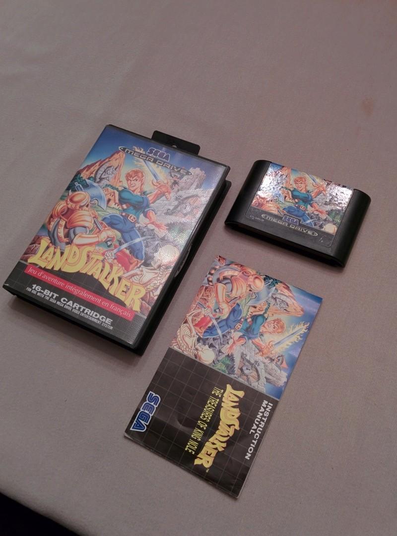[ESTIM] Console/jeux Megadrive Img_2111