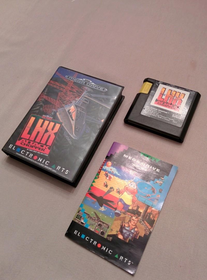 [ESTIM] Console/jeux Megadrive Img_2113