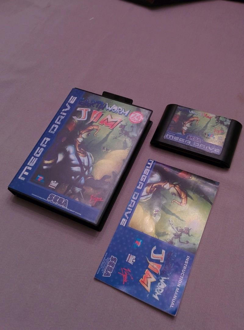 [ESTIM] Console/jeux Megadrive Img_2115