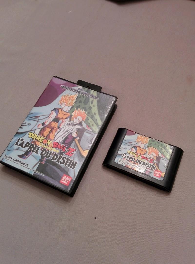 [ESTIM] Console/jeux Megadrive Img_2116