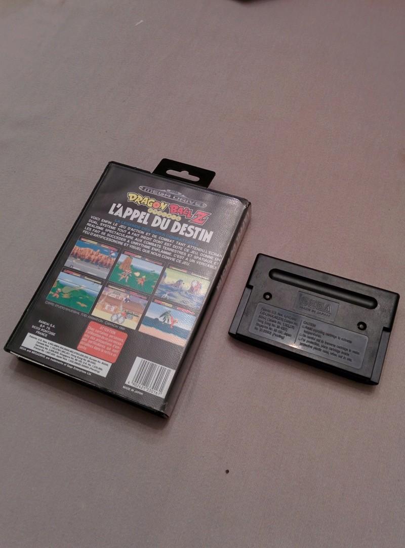 [ESTIM] Console/jeux Megadrive Img_2118