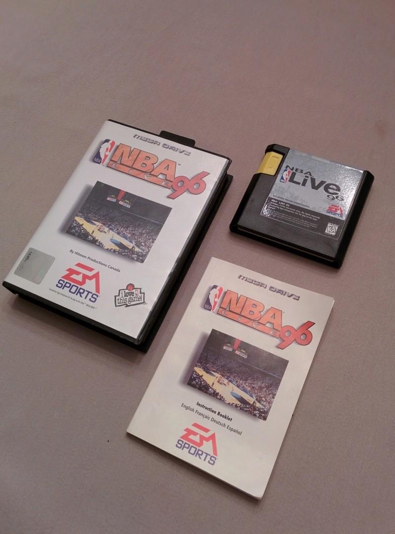 [ESTIM] Console/jeux Megadrive Img_2120