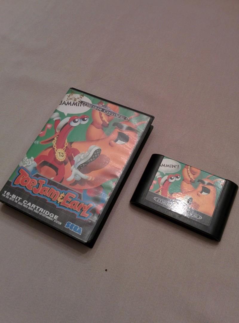 [ESTIM] Console/jeux Megadrive Img_2121