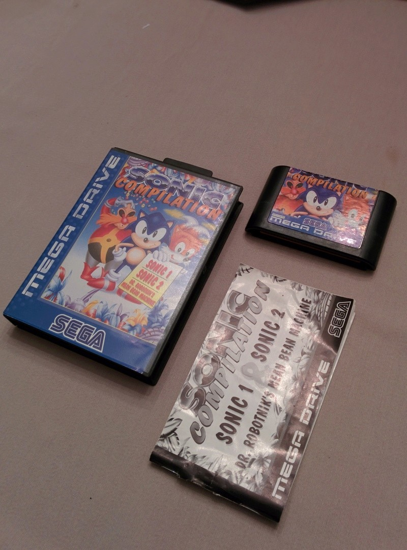 [ESTIM] Console/jeux Megadrive Img_2123