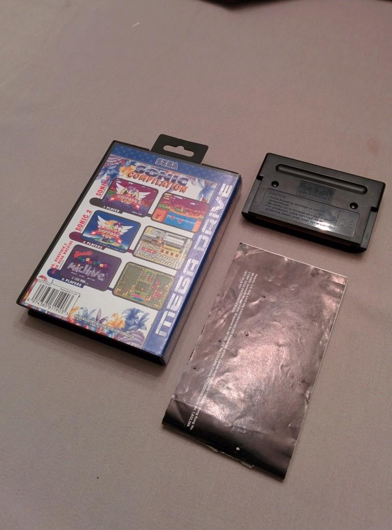 [ESTIM] Console/jeux Megadrive Img_2124