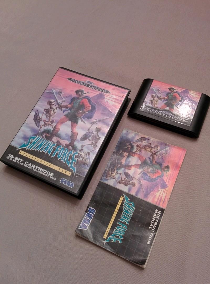[ESTIM] Console/jeux Megadrive Img_2127