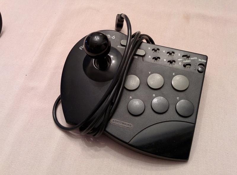 [ESTIM] Console/jeux Megadrive Img_2128