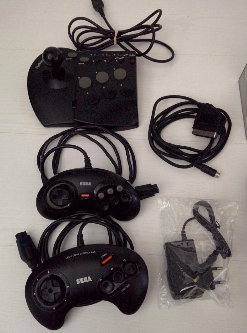[ESTIM] Console/jeux Megadrive Img_2160