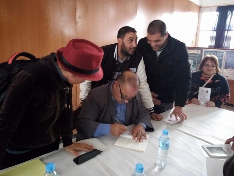Farid Tairi le samedi 17 décembre 2016 à Aokas 150