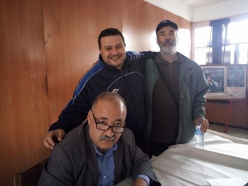 Farid Tairi le samedi 17 décembre 2016 à Aokas 158
