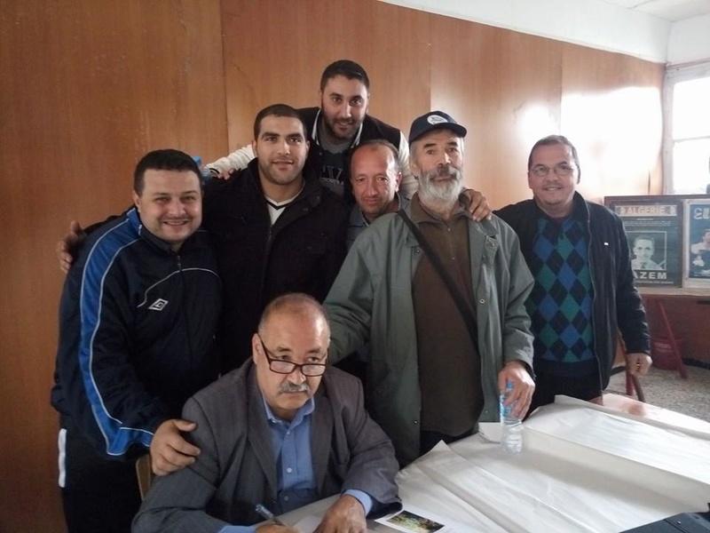 Farid Tairi le samedi 17 décembre 2016 à Aokas 213