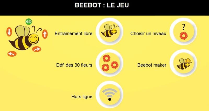 01 ACTIVITES GRATUITES EN LIGNE Bee10