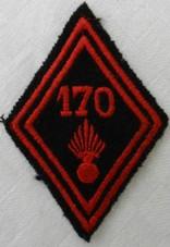 170° Régiment 017010