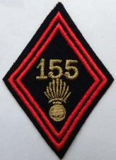 155° Régiment 15510