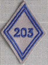203° Groupement de Réparation du Matériel de Corps d'Armée 20170209
