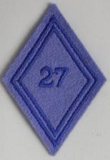 027° Bataillon du Matériel  20170211