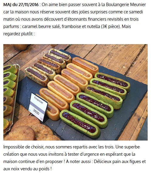 Boulangerie Thierry Meunier Clipb142