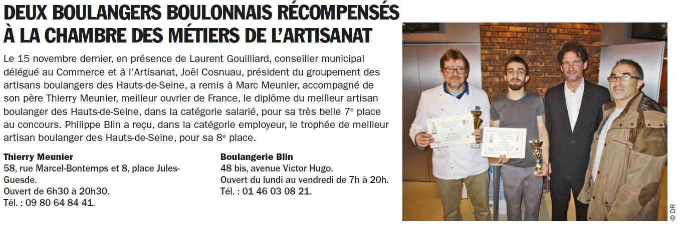 Boulangerie Thierry Meunier Clipb166