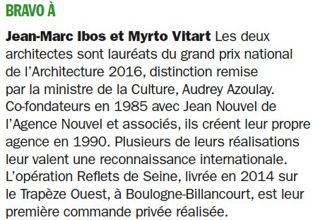 Architectes Jean-Marc Ibos et Myrto Vitart Clipb167