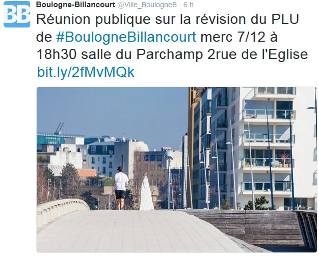 Révision du PLU Clipb181