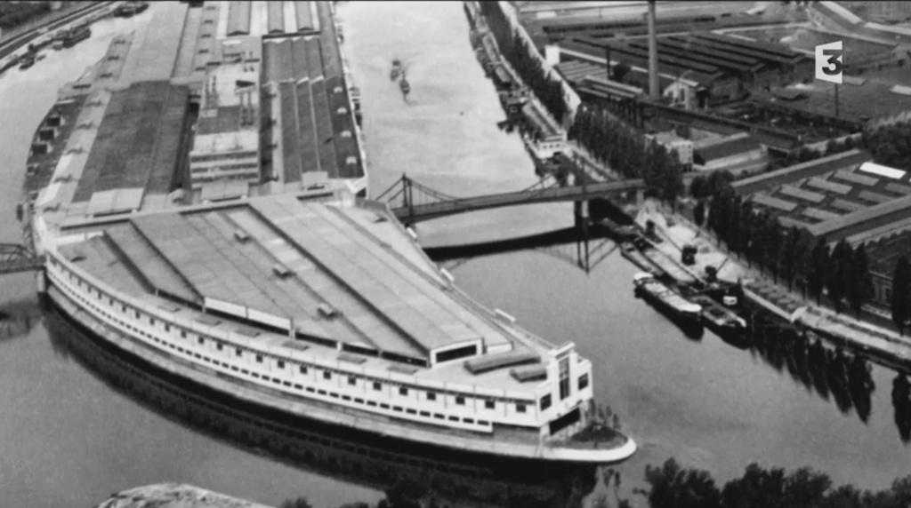 Histoire Renault Boulogne-Billancourt Clipb192