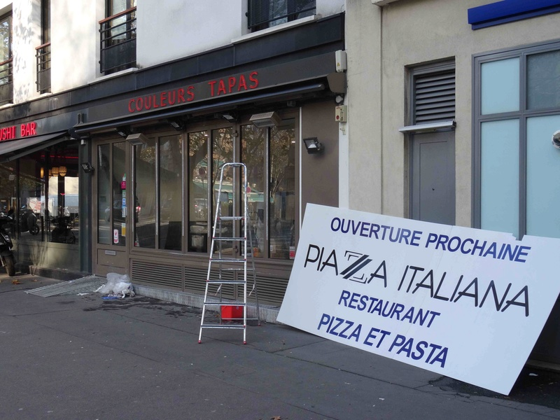 Piazza Italiana Dsc06118