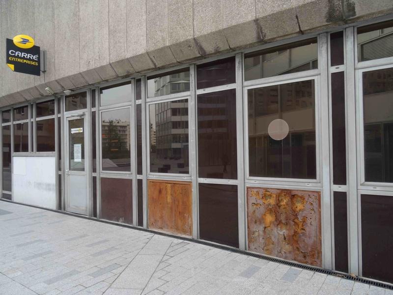 Rénovation du bureau de Poste Dsc06312