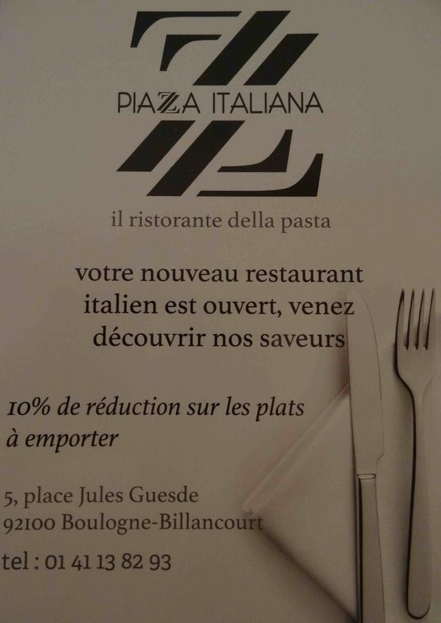 Piazza Italiana Dsc06538