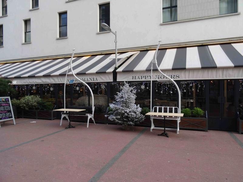Restaurant La Terrasse Dsc06824